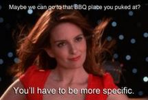 Liz Lemon Aid / Is 30 Rock the best sitcom ever?  Blerg!  Of course it just might be!