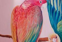 La mia pittura ad olio su tela | my original paintings / Raccolta dei miei dipinti ad olio | my original paintings
