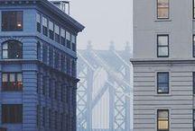nyc / by judi thatcher