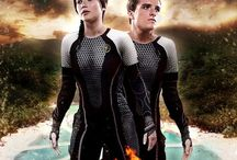 And may the odds be forever in your favor / The amazing Hunger Games!!!