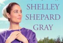 JOYFUL / A young Amish couple gets a second chance at love in New York Times bestselling author Shelley Shepard Gray's final book in her Return to Sugarcreek series.  Dive deeper into the book by checking out the pins on this board.