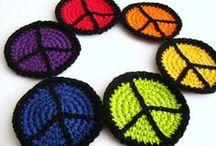 Szydełko / robótki, pomysły. crochet