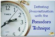 Time management / Productivity