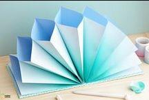 Papier, papel, paper