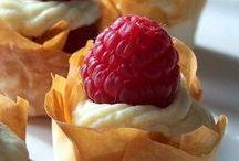 Gourmandise et douceur / Cochonnerie lèchoullerie et même pâtisserie