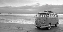 Combi / Van / Focus sur un véhicule de légende; le combi Volkswagen . Vintage, voyageur, chic, élégant, sous toutes les coutures on adore ce van qui fait penser aux vacances ! #combi #Volkswagen #VW #van