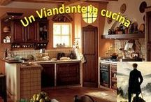 Un viandante in cucina / Cooking, eating and drinking around the world