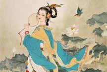 Xiang Wei Ren / 项维仁