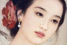 Wang Meifang(王美芳) & Zhao Guojing (赵国经)