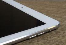 iPad Air / iPad Air Displayschutz