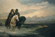 art Андрей Алексеевич Шишкин