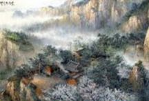 Art  China