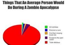 Zombie Prophecy