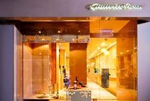 Gianvito Rossi stores around the world