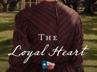 A LONE STAR HERO'S LOVE STORIES / BOOK #1:  THE LOYAL HEART.  Robert came to Galveston to fulfill his promise to a dying man and look after his widow. He didn't expect to find love in the unlikeliest of places.  BOOK #2:  AN UNCOMMON PROTECTOR.  Overwhelmed by the responsibilities of running a ranch on her own, Laurel Tracey decides to hire a convict—a man who's just scary enough to take care of squatters and just desperate enough to agree to a one year post.