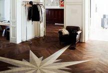 Floor / Inspiring floor ideas
