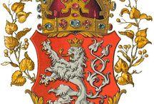 République Tchèque- l'histoire / Histoire 852-1948 et 1989-?