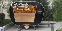 Truck, Tuk Tuk & Co / Food Truck, Tuk Tuk, FLower truck, Bar truck !!!! Découvrez tout le potentiel et l'ingéniosité de certains pour créer un shop tendance & mobile