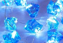 BLUE / my fave colour