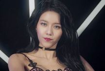 Hyejong / she cute