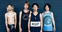 ❤️Oneokrock❤️ / Probably the best band in the world