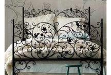 Dream bedrooms♡