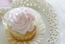 Desserts / Just Desserts!! / by Kathy Hildebrand