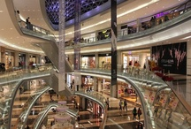Shopping Trips / The most fascinating shopping experiences a traveler can have across the globe.