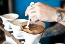 Coffee goods