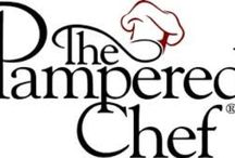 The Pampered Chef / by Keri Kratzer