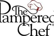 The Pampered Chef / by Keri Kratzer