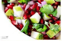 Healthy Recipes. / Healthy Eating Ideas