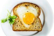 Family Breakfast / Aamiaisreseptit / Breakfast ideas for families with kids / Reseptejä herkullisiin aamiaisiin