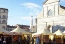 Events in Florence / All that happen in Florence, Italy
