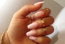 I want them nails