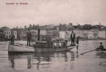 Rodosto (Tekirdağ) / Rodosto (Grk: Ραιδεστός) is situated in Eastern Thrace. At the start of the 20th century it was comprised of 27,000 residents of whom 6,000 were Greek, 8,000 Turks, 12,000 Armenians and 1,000 Jews.