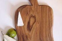 Cutting boards / Rzeczy zwiazane z naszym hobby: deski do serwowania potraw. afterbetter.pl