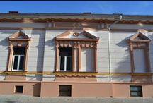 Manopera casa - Arad, Romania