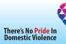 LGBTQIA Domestic Violence Facts
