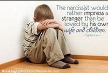 Beware of the Narcissist