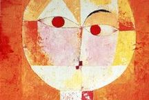 Paul Klee : My mother's favorite art / My mother's favorite art