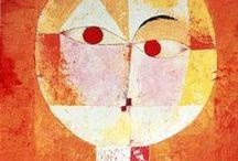 Paul Klee : My mother's favorite art / My mother's favorite art
