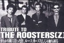 ROOSTERS ルースターズ / 大江慎也 花田裕之 井上富雄 池畑潤二