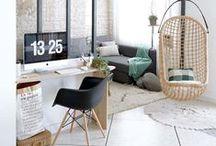Inspiring Work Spaces.