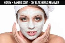 Beauty Secrets. / Tips and tricks to keep your skin, hair, and nails healthy and pretty.