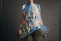 Origami-Origami Fashion / Origami Clothing.