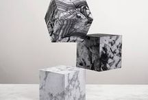 Marble Obsession / Trend: marble Natural texture in fashion.