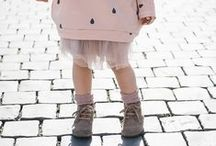 Kid Style / Cute styles for little boys and girls
