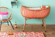 Nursery Decor / Ideas for cute nursery decor