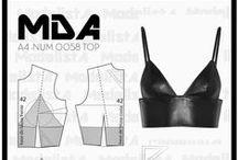 Fashion Design Patterns